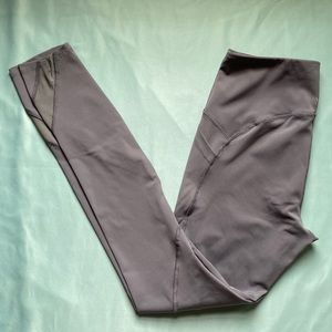 Forever 21 Grey Leggings